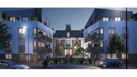 Appartement neuf Élégance à Les Pavillons sous Bois