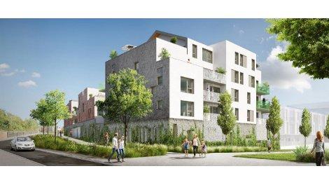 Appartement neuf Athéna à Roubaix