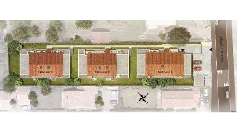 investir dans l'immobilier à Cugnaux