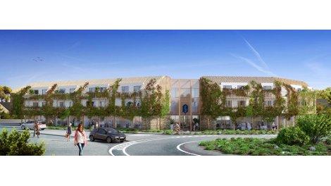 Appartement neuf Athome éco-habitat à La Rochelle