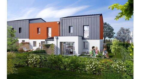 immobilier ecologique à Colombelles