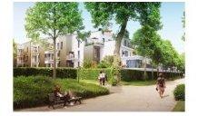 Appartements neufs Parc Avenue éco-habitat à Caen