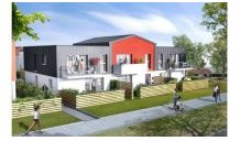 Appartements et maisons neuves Angle Vert investissement loi Pinel à Colombelles