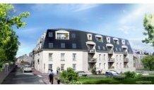 Appartements neufs Les Marronniers investissement loi Pinel à Douvres-la-Delivrande