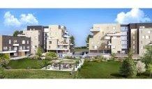 Appartements neufs Carre Fleury éco-habitat à Fleury-sur-Orne