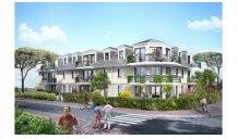 Appartements neufs So'Merville investissement loi Pinel à Merville-Franceville-Plage