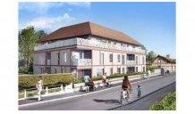 Appartements neufs L'Embarcadere investissement loi Pinel à Ouistreham