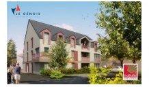 Appartements neufs Le Genois éco-habitat à Ouistreham
