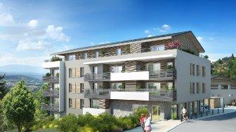 Appartements neufs L'Envol à Lucinges