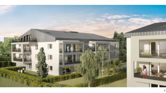 Appartements neufs Impulsion investissement loi Pinel à Cran-Gevrier
