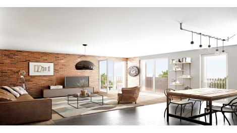 appartement neuf à Cran-Gevrier