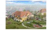 Appartements neufs Coeur Nature éco-habitat à Ahuy