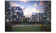 Appartements neufs Le Point du Jour éco-habitat à Strasbourg