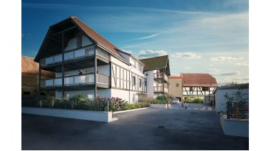 immobilier ecologique à Wolfisheim