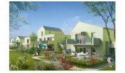 Appartements neufs Horizon Nature éco-habitat à Besançon