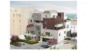 Appartements neufs Cote Flore éco-habitat à Besançon