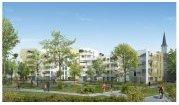 Appartements neufs Jardin Secret éco-habitat à Dijon
