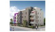 Appartements neufs Version Zen éco-habitat à Dijon