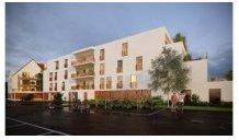 Appartements neufs L'Anvergur à Haguenau