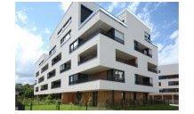 Appartements neufs Les Boréales éco-habitat à Ostwald