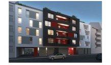 Appartements neufs Les Petites Fermes éco-habitat à Strasbourg