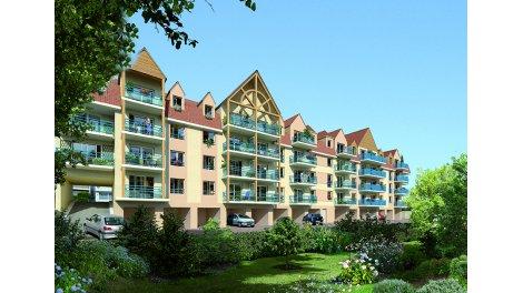 Appartement neuf Fonciere Pierre - Cap au Sud à Cucq