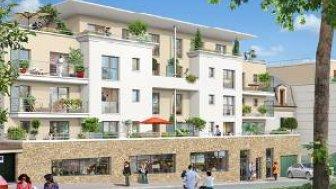 Appartements neufs Bords de Marne investissement loi Pinel à Thorigny-sur-Marne