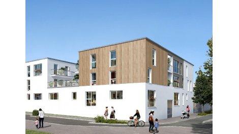 Appartements neufs Rivoli à Lille
