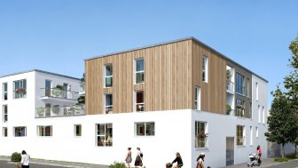 Appartements neufs Rivoli investissement loi Pinel à Lille