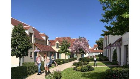 logement neuf à Boissy-l'Aillerie