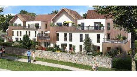 Appartement neuf La Vigie à Montreuil