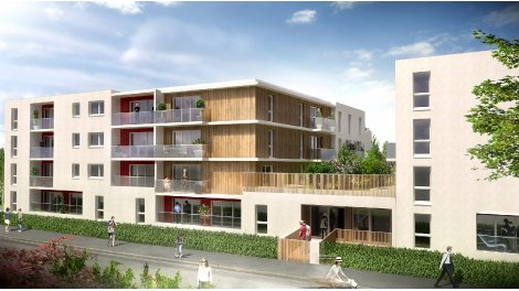 appartement neuf à Notre-Dame-de-Bondeville