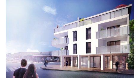 immobilier neuf à Villenave-d'Ornon
