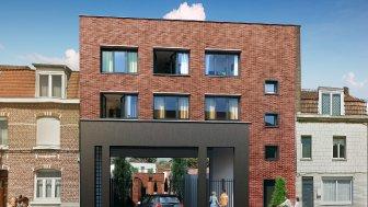 """Programme immobilier du mois """"Villa des Ormes"""" - Lomme"""