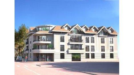 appartement neuf à Le Plessis Trévise