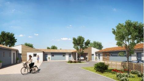 investir dans l'immobilier à Angoulins