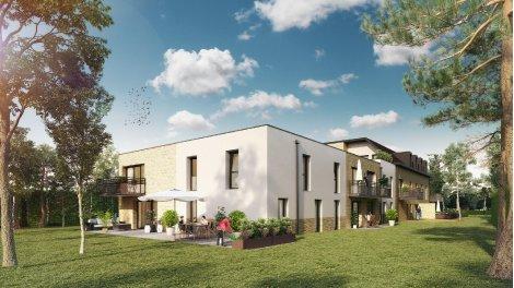 appartement neuf à Wattignies