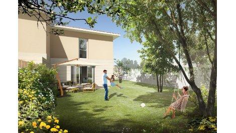 immobilier ecologique à Le-Taillan-Medoc