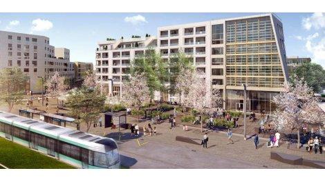 Appartement neuf Prochainement à Châtenay-Malabry à Châtenay-Malabry