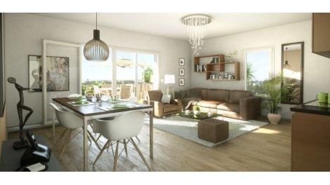 immobilier ecologique à Guérande