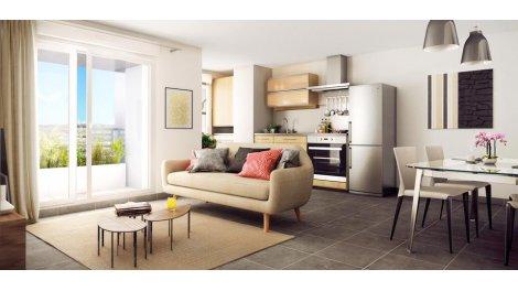 investir dans l'immobilier à Chamalières