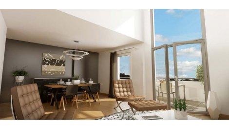 investir dans l'immobilier à Reims