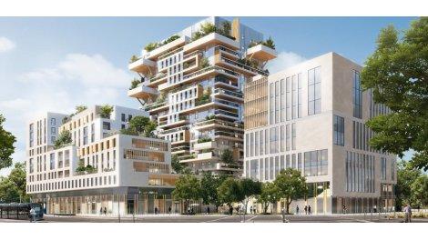 Appartement neuf Hyperion à Bordeaux