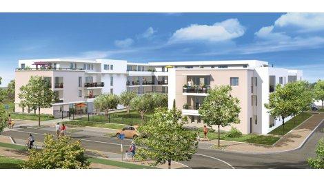 Appartement neuf Les Terrasses de l'Olivier à Avignon