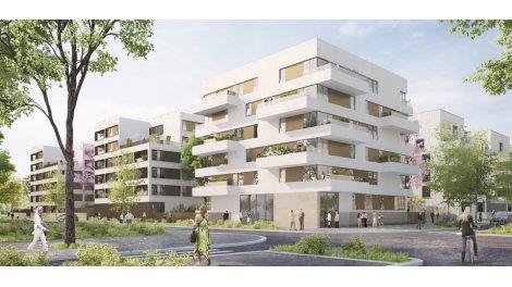 Appartement neuf Nova - O'Rizon éco-habitat à Gif-sur-Yvette