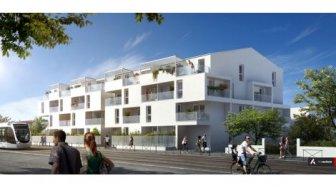 Appartements et maisons neuves Tendance éco-habitat à Blagnac