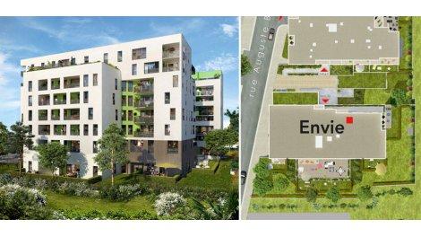 Appartement neuf Envie à Bagnolet