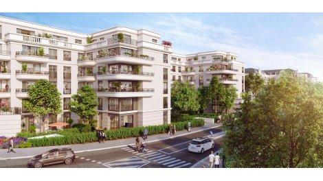 Appartement neuf Belle Rive à Clamart