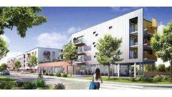 Appartements neufs Alliage investissement loi Pinel à Sarcelles