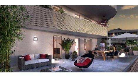 logement neuf à Bagnolet